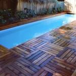 Renovación de piscinas de fibra